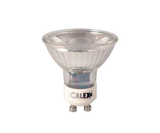 Calex COB LED lamp GU10 3W 2800K Niet Dimbaar