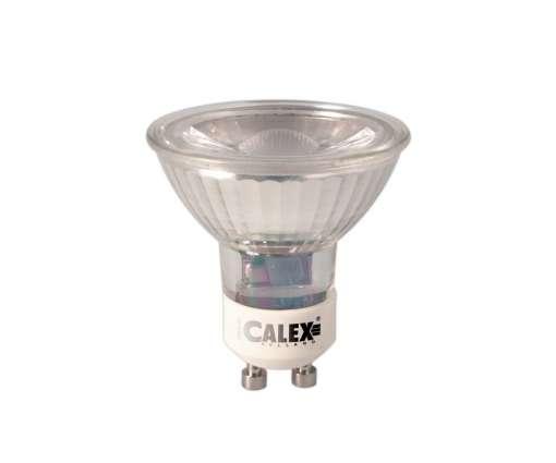 Calex COB LED lamp GU10 5W 2800K Niet Dimbaar