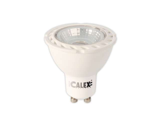Hedendaags Calex COB LED lamp GU10 7W warmwit DIMBAAR - Light by leds PQ-28