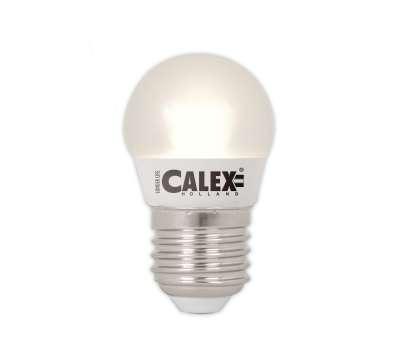 Calex Led Variotone LED Kogellamp 5,5W E27 Dimbaar