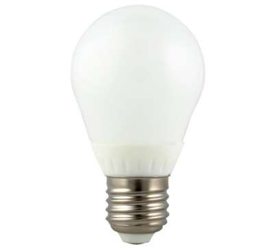 3,4 Watt Calex LED Standaardlamp 240V 3,4W E27 A55