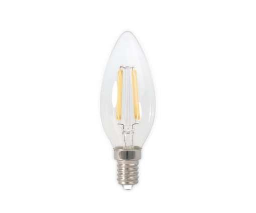Calex LED Filament Kaarslamp E14 3,5W DIMBAAR