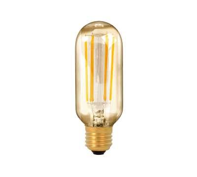 Calex LED Filament Buislamp 4W DIMBAAR 2100K