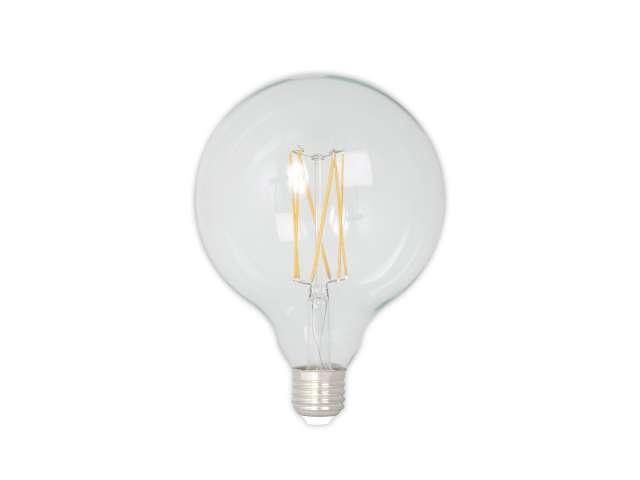 Calex led filament globelamp w g dimbaar k light by leds