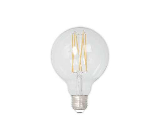 Calex LED Filament Globelamp 4W G80 DIMBAAR 2300K
