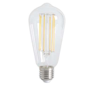 Calex LED Filament Rustieklamp 4W DIMBAAR 2300K
