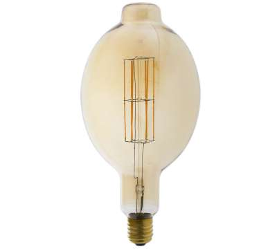 E40 Led Lamp Calex Giant XXL Filament Colosseum 11W E40 425612