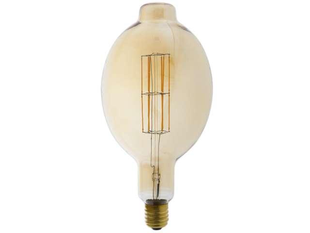 e40 led lamp calex giant xxl filament colosseum 11w e40 425612 light by leds. Black Bedroom Furniture Sets. Home Design Ideas
