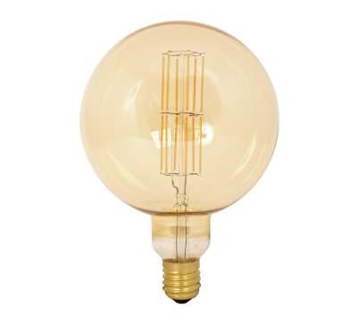E40 Led Lamp Calex Giant XXL Filament Megaglobe 11W E40 425642