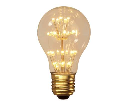 Calex Pearl LED Standaardlamp 1,5W E27 2100K
