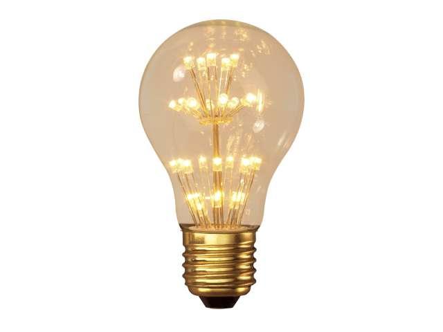 calex pearl led standaardlamp 1 5w e27 2100k light by leds. Black Bedroom Furniture Sets. Home Design Ideas