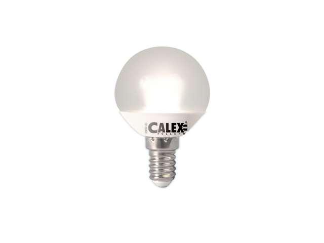 Calex Variotone LED Kogellamp E14 5,5W Dimbaar - Light by leds