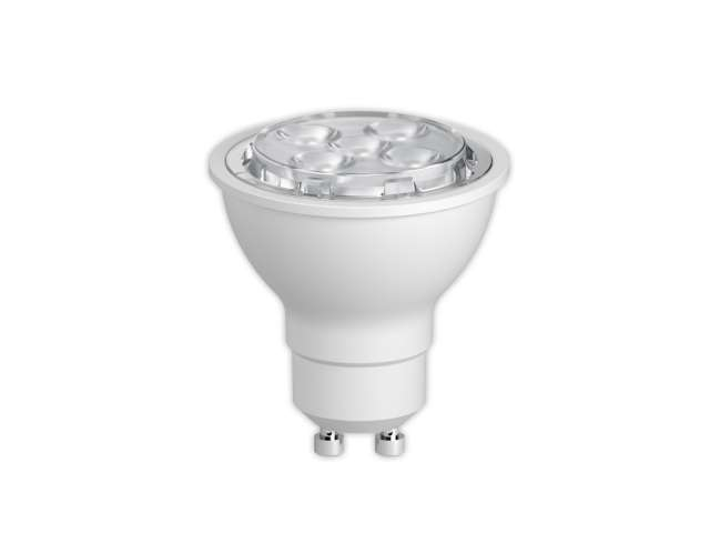 Calex smd led lamp gu w k dimbaar light by leds