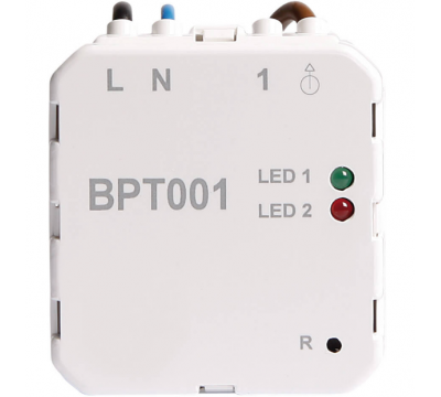 Infrarood Thermostaat BTP001 Inbouw