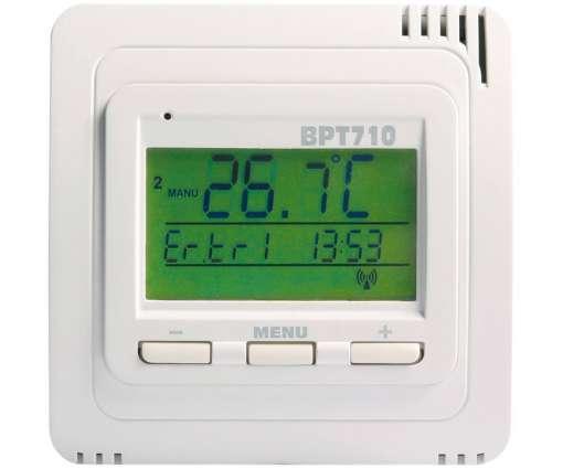 Infrarood Thermostaat BTP710 Zender