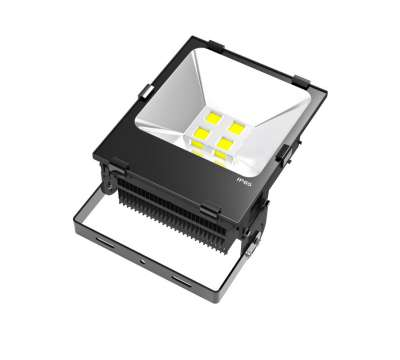Led Bouwlamp 200 Watt 2016