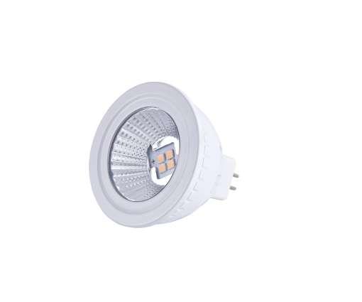 LED Spot MR16 12V 4W Warm Wit