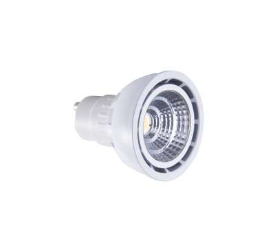 LED Spot GU10 Halo 240V 5W Warm Wit
