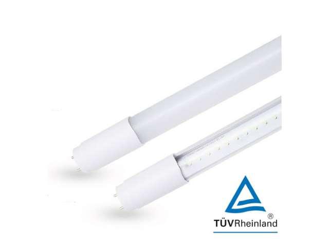 Koud Wit Licht : Led tl buis t8 150cm 25 watt 6000k koud wit licht light by leds