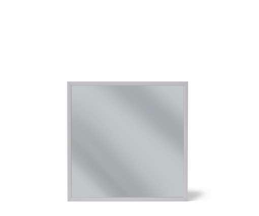 Nano Infrarood Warmtepaneel  Spiegel 200Watt 595x595