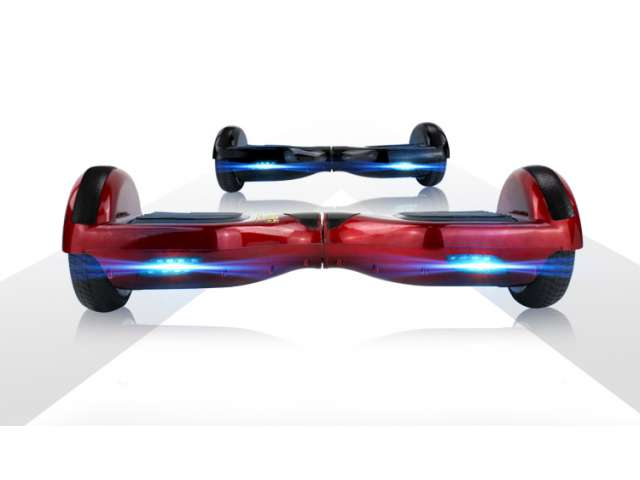 Verbazingwekkend Self balance board of Hoverboard - Light by leds SZ-79
